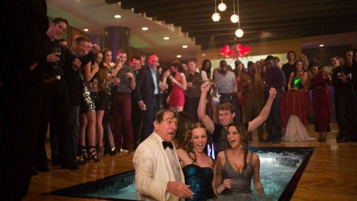 Last Vegas - film consigliato - film da vedere