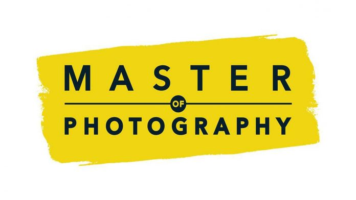 Master of Photography 2018