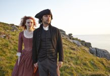 POLDARK serie tv