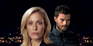 The Fall serie tv