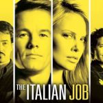 The italian job - film