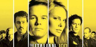 The italian job - film