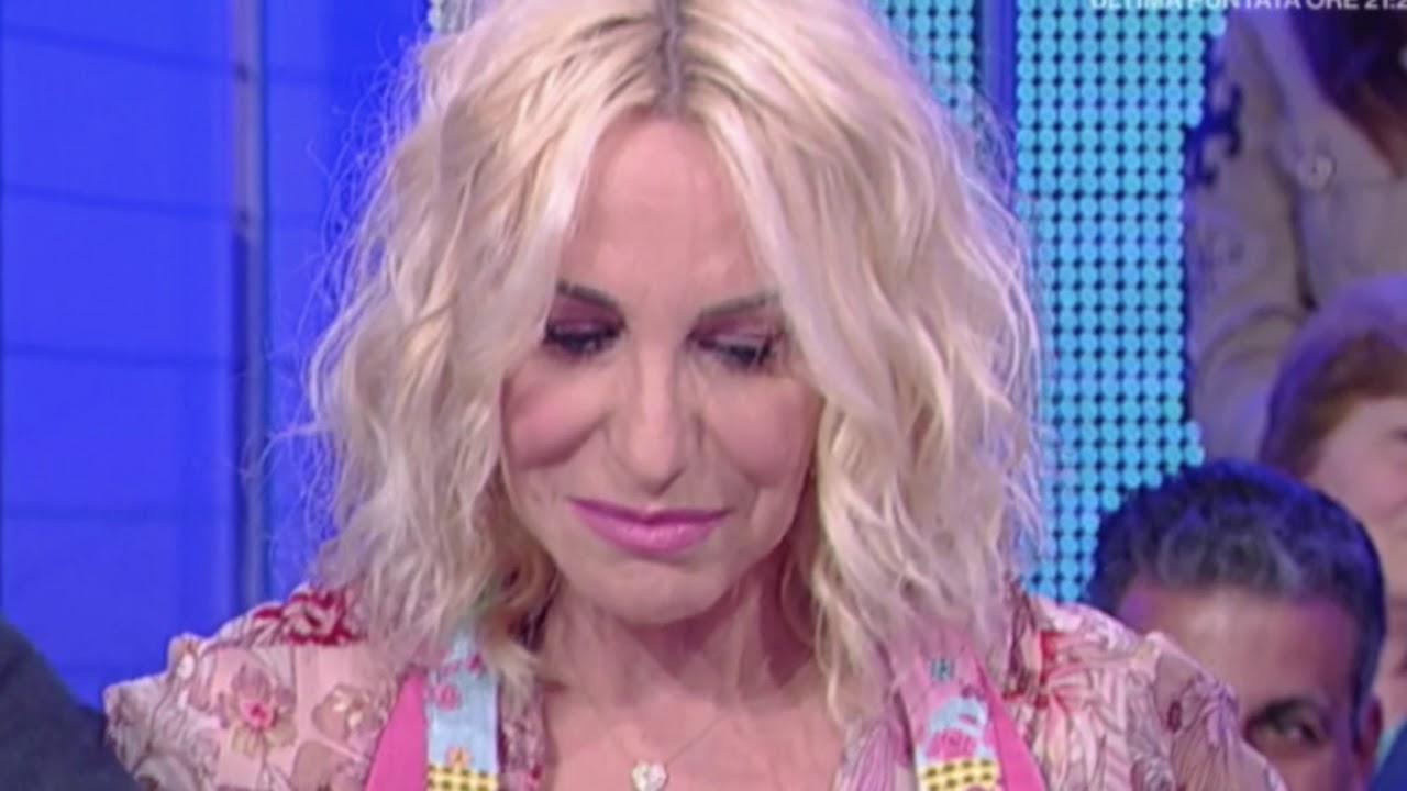 Antonella Clerici: lacrime d'addio a La Prova del Cuoco