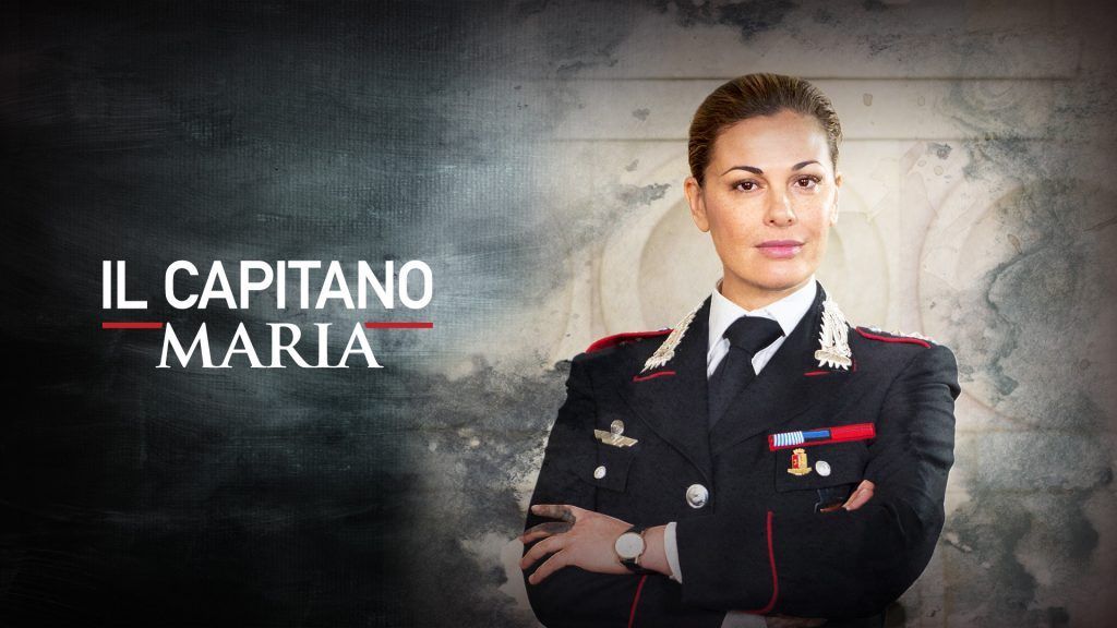 Il Capitano Maria, anticipazioni puntata del 22 maggio: il matrimonio di Annagreca