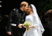 matrimonio Royal Wedding 2018