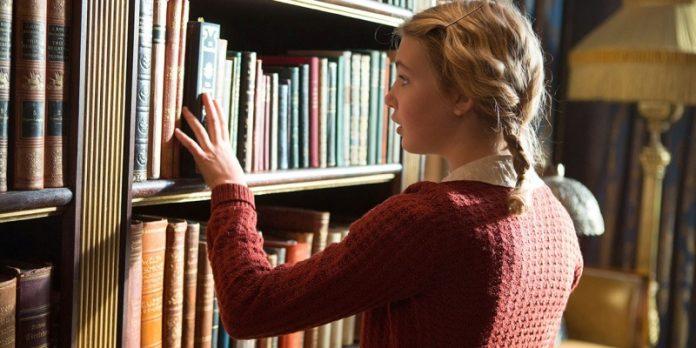 storia di una ladra di libri - film