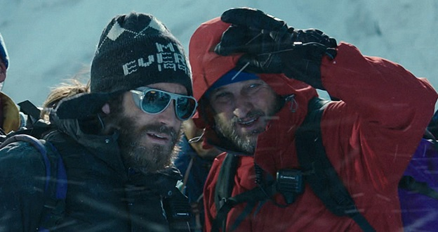 Il film da vedere oggi, mercoledì 20 giugno: Everest