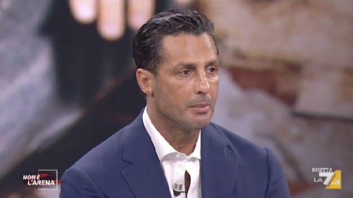 Fabrizio Corona su La7