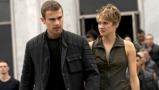 Insurgent - film
