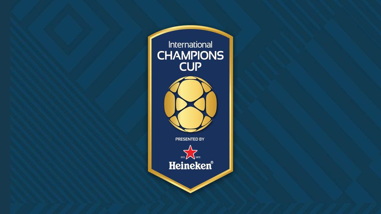 International Champions Cup 2018: come funziona e dove vederla in tv