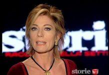 Maria Concetta Mattei TG 2 Storie