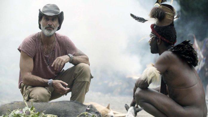 Raz Degan Raz & the Tribe