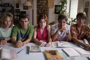 Il film da vedere oggi, mercoledì 13 giugno: Notte prima degli esami