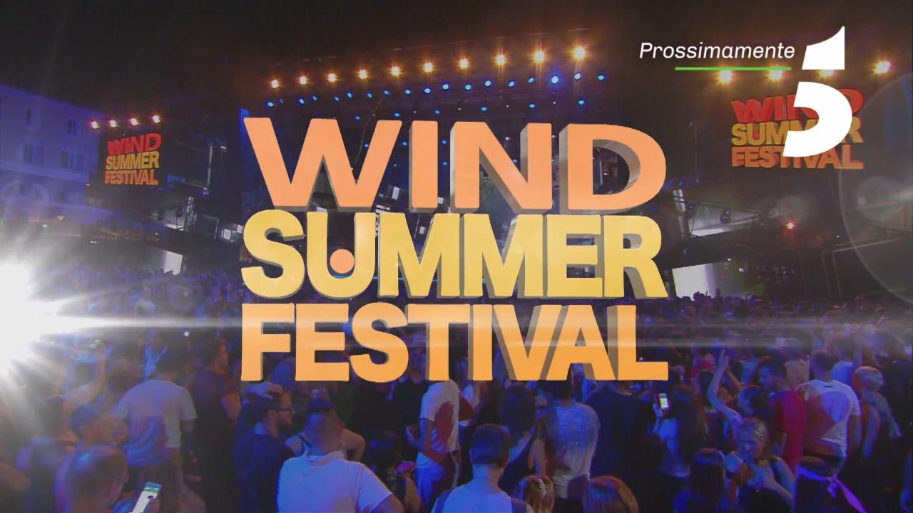 wind summer festival 2018 cast date artisti big