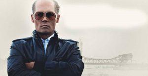 Il film da vedere oggi, mercoledì 18 luglio: Black Mass - L'ultimo gangster [PRIMA TV]