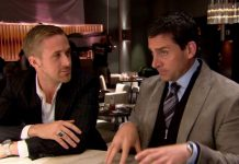 Crazy stupid love - Film