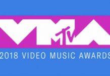 MTV VMAs 2018
