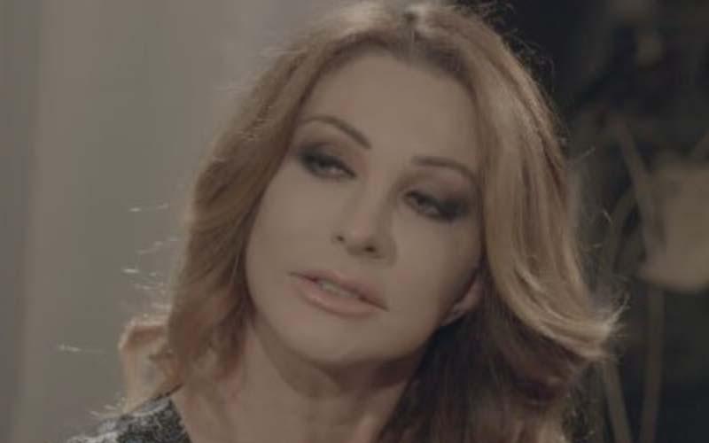"""Paola Ferrari a """"Non disturbare"""" parla di Belen e Diletta Leotta"""