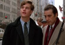 Scent of a woman - Profumo di donna - film
