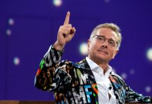 Scherzi a parte 2018 - Paolo Bonolis