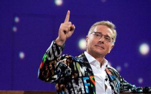 Scherzi a Parte con Paolo Bonolis torna in tv: ecco quando. La data di inizio e le vittime