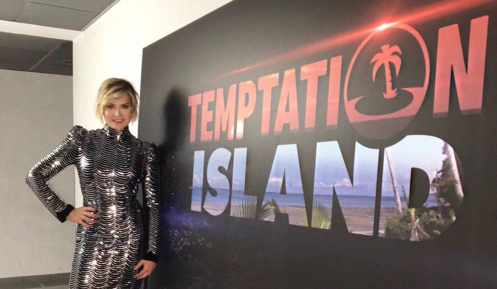 Temptation Island Vip 2018: svelata la prima coppia?