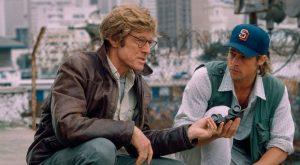 Il film da vedere oggi, lunedì 30 luglio: Spy Game