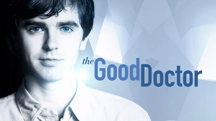 The Good Doctor - serie tv