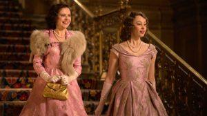 Il film da vedere oggi, domenica 15 luglio: Una notte con la regina [PRIMA TV]