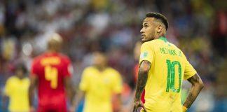 brasile belgio