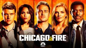 CHICAGO FIRE 5 in prima TV su Italia 1, ecco quando andrà in onda