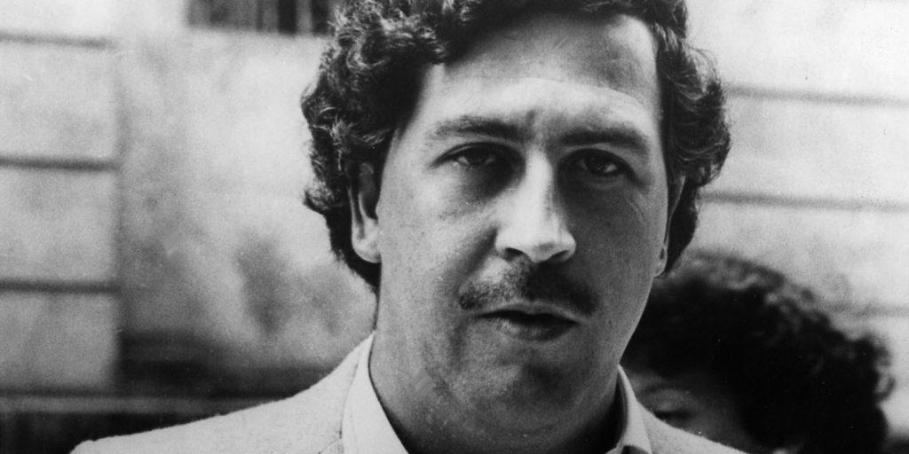 Escobar – L'Oro dei Narcos arriva su Nove | E$cobar