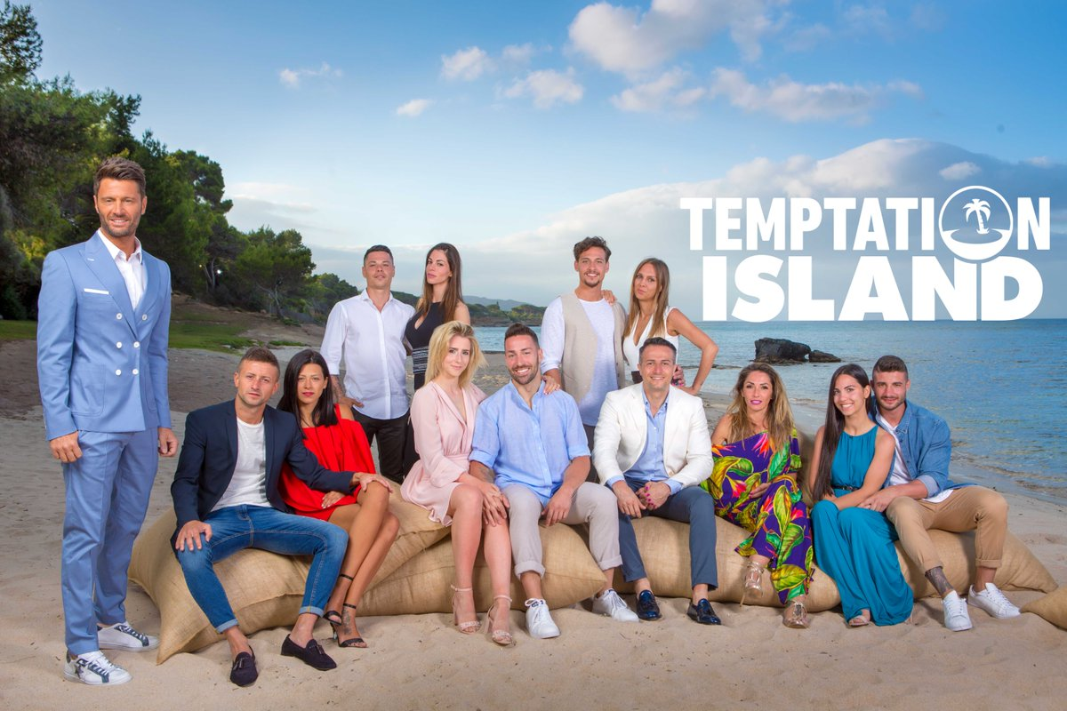 Temptation Island 2018 in streaming: replica delle puntate in TV e Video, ecco come