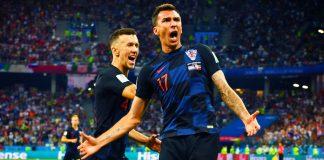russia croazia