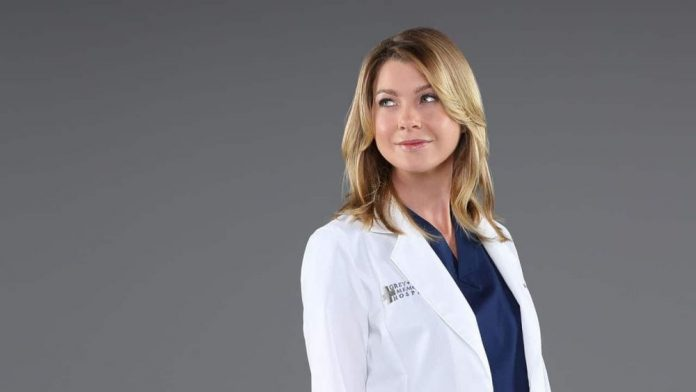 Grey's Anatomy 15