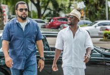 Ride along 2 - film
