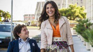 Il film da vedere martedì 14 agosto: Troppo napoletano, con Serena Rossi