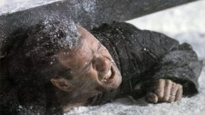 Il film da vedere martedì 25 settembre: 58 minuti per morire - Die harder, con Bruce Willis