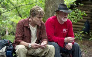 Il film da vedere sabato 29 settembre: A spasso nel bosco, con Robert Redford