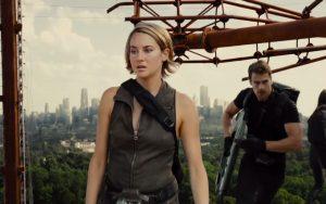 Il film da vedere venerdì 28 settembre: Allegiant, terzo capitolo della saga Divergent