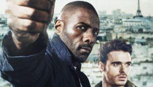 Il film da vedere domenica 16 settembre: Bastille day - Il colpo del secolo [PRIMA TV]