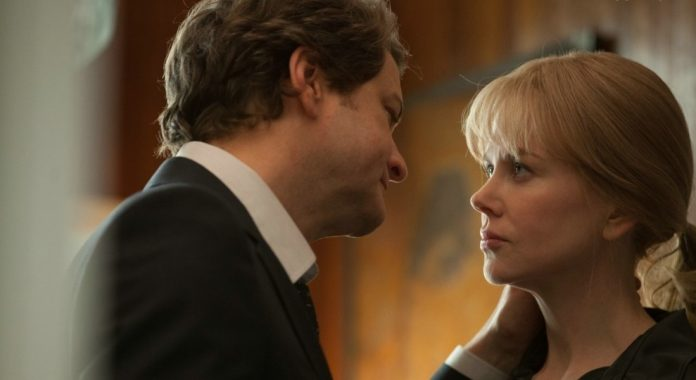Before I go to sleep - film
