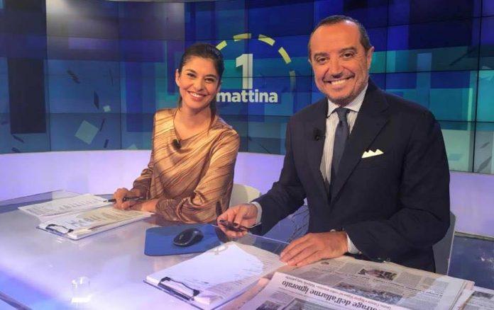 Di MAre e Rinaldi - Uno Mattina