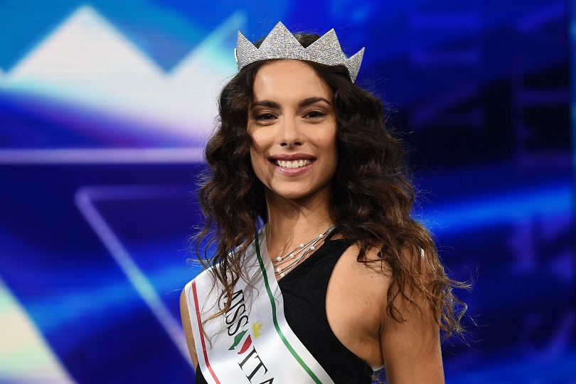 Miss Italia 2018 |  Carlotta Maggiorana rischia il titolo? Ecco perchè