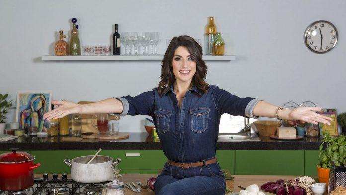 Elisa Esoardi - La prova del cuoco