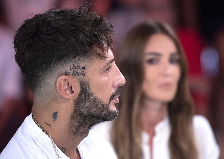 Fabrizio Corona: