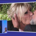 Gemma bacia Marco - Uomini e donne
