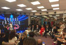 GfVip conferenza stampa