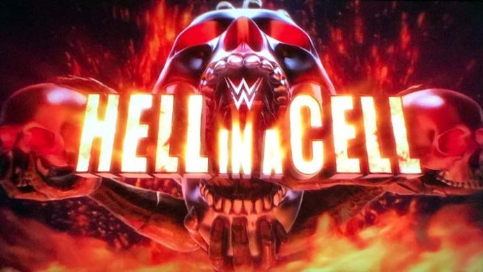 Hell in a Cell 2018