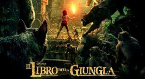 Il film da vedere lunedì 17 settembre: Il libro della giungla [PRIMA TV]